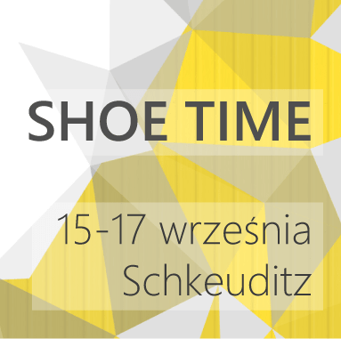 Shoe Time 2017